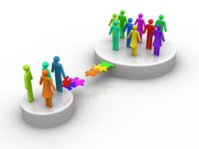 public relations and community relationship